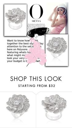 """SenseofStyle 50"" by amilasahbazovic ❤ liked on Polyvore"