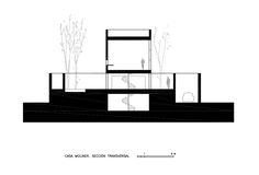 2008. Casa Moliner / Alberto Campo Baeza