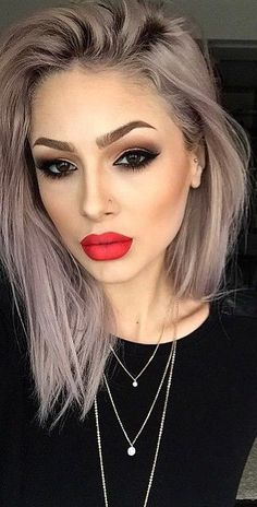 Flawless Makeup