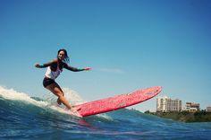 Kassia Meador ©rabejac   #surf