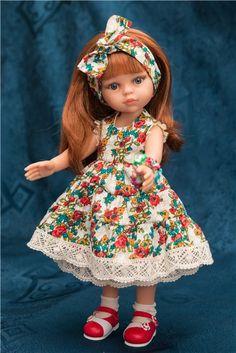 Мои Девочки-Принцессы от Паола Рейна, Paola Reina / Paola Reina, Antonio Juan и другие испанские куклы / Бэйбики. Куклы фото. Одежда для кукол