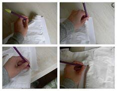 simply homemade: reversible vest tutorial