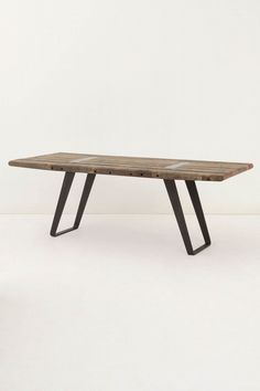 Anthropologie Dining Table | Anthropologie Lindo Dining Table $2998