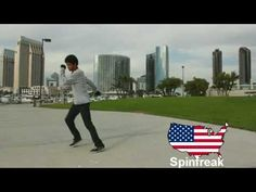 UK and USA - Jumpstyle dance compilation - YouTube