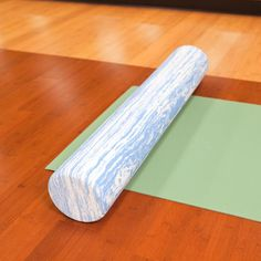 Foam Roller Exercises Workout Video - Shape Magazine