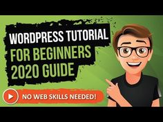 WordPress For Beginners 2019 [Made Easy] - Cambodia New Post Wordpress For Beginners, Blogging For Beginners, Wordpress Help, Blog Online, Wordpress Website Design, Blog Layout, Creating A Blog, Blog Tips, A Team