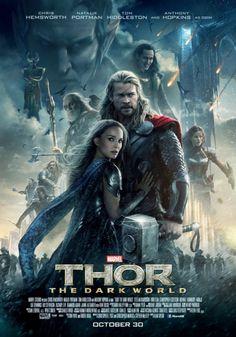 Thor: The Dark World: Marvel dévoile la première bande-annonce