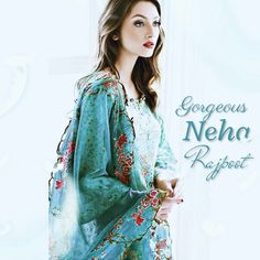 Gorgeous Neha Rajpoot!   #Art #NehaRajpoot #Photos #PakistaniCelebs  ✨