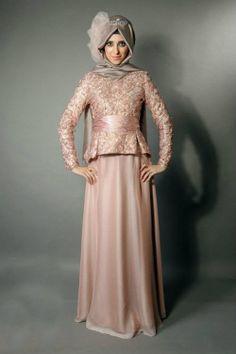 صور عبايات سعودية #fashion #new #dress #hijab