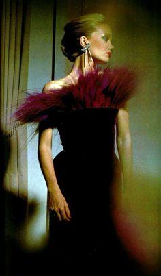 Nina Ricci Boutique, L'Officiel magazine 1979