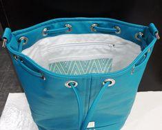 Drawstring Bonnie Tutorial - Swoon Sewing Patterns
