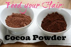 by Kiianah of Rockin' it Napptural What is Cocoa powder? Raw cacao powder is made from cocoa solids and comes from the cacao tree, which is also where chocolatecomes from. Not only is cocoa…