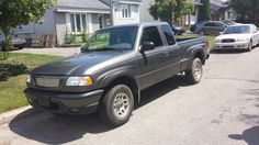 Mazda B3000 Series Pick-up Truck for sale in Montreal, Quebec - cacarlist.com  http://cacarlist.com/mazda/mazda-b3000-series-pick-up-truck_10995-10907.html