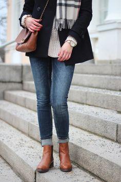 Fall/Winter Fashion - Comfort