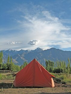 Be A Camp Champion: 6 Mistakes To Avoid When Camping