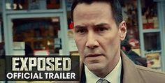 EXPOSED (2016 Movie - Keanu Reeves, Mira Sorvino, Ana De ...