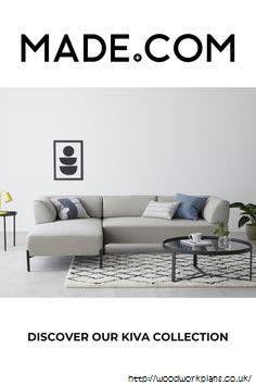 And Furniture Plans Canape Angle Mobilier De Salon Plans De Meubles