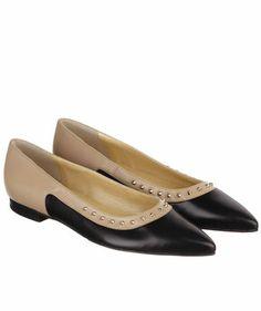 """Damen Ballerina """"Latisha"""" #peterkaiser #flats #shoes"""
