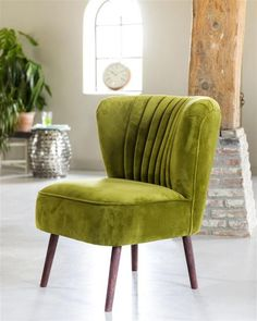 Atoll fauteuil