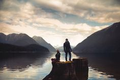 Taking the World (by Elizabeth Gadd)