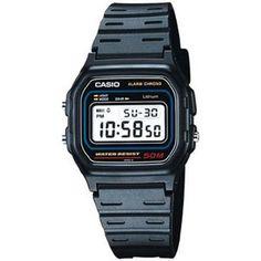 Herren Uhr Casio W-59-1V  #uhr #uhren #armbanduhr #watch #watches #chronograph #chronometer #design #designer #marken #markenuhr #original #analog #digital #günstig #preisvergleich #qualität #top #diesel #festina #casio #invicta #michaelkors #michaeljacobs #danielwellington #marcjacobs #mercedes #bmw #ferrari #vintage