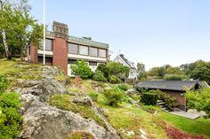 Hammarliden 4, Göteborg | Svensk Fastighetsförmedling Swedish House, Swedish Home