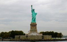 Things to Do in New York with Kids Statue of Liberty-Travelocity