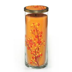 Bittersweet Berries - Autumn Blooms - Yankee Candle Small Candles, Home Candles, Room Freshener, Yankee Candles, Fall Fruits, Scarlet, Berries, Sweet Home, Bloom