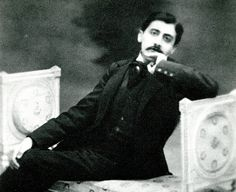 The Birthday of Marcel Proust