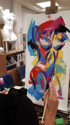 AKRYL STUDY  Výtvarné kurzy VytFit- Zážitkové, tvorivo- experimentálne kurzy kreslenia, malovania pre každého, Kreatívne dielne v oblastiach kresba, malba, grafika, úžitkové umenie, príprava na SŠ, VŠ- architektúra, design, animovaná tvorba, teambuildingové akcie a workshopy pre firemné kolektívy Bratislava, Painting, Painting Art, Paintings, Painted Canvas, Drawings