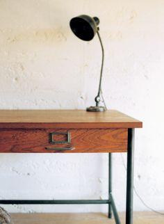 Sutto Desk, by Truck