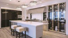 Statussymbol Küche: In diesen Küchen regiert das Design