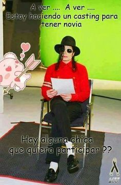 Michael Jackson Meme, Ten, Memes, Boyfriends, Girls, Funny, Death, Dibujo, Life