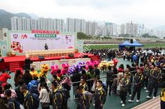 嘉年華會音響 (Carnival PA System)