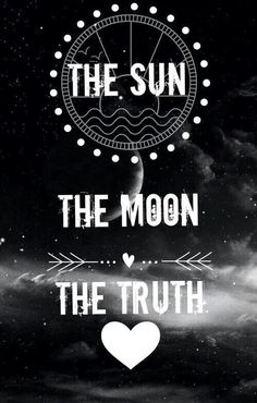 O sol, a lua, a verdade ❤ || teen wolf wallpaper || papel de parede