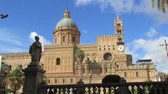 Fotografía: Ella Mallol- Palermo Palermo, Notre Dame, Taj Mahal, Madrid, Spain, Vacation, Building, Travel, Fotografia