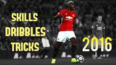 best football dribbles - YouTube