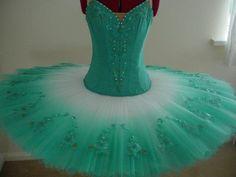 Ballet Photo: ballet tutu