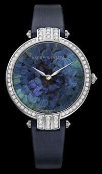 Luxury Watches | Pictures of Watches | The Jewellery Editor