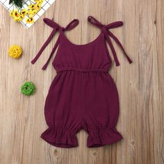 * Bottom snap * Soft and comfy * Material: Cotton * Machine wash, tumble dry * Imported Kids Dress Wear, Dresses Kids Girl, Kids Outfits Girls, Cute Baby Girl Outfits, Baby Outfits Newborn, Cute Baby Clothes, Girls Frock Design, Baby Dress Design, Baby Girl Dress Patterns