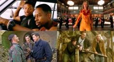 You can still pump up your adrenalin rush while staying at home with these action movies that you can watch on Netflix. Julie Dreyfus, Jonny Weston, Tony Jaa, Song Kang Ho, Ray Stevenson, Kathryn Hahn, Letitia Wright, Jake Johnson, Michelle Yeoh