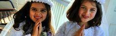 Una niña desarbola a sus padres ateos: pide el bautismo y frena su «engreído» desinterés por la fe