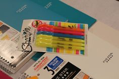Gearing Up For College with @officedepot #GearUpForCollege