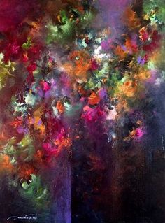 """Awesome """"abstract art paintings acrylics"""" detail is offered on our internet site. Read more and you wont be sorry you did. Abstract Expressionism, Abstract Art, Art Grunge, Modern Art, Contemporary Art, Spanish Art, Watercolor Artists, Art Forms, Flower Art"""