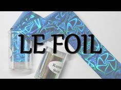 Astuce Foil , mettre un top coat UV pour pas que le foil craque ! Foil Nail Art, Foil Nails, Teintes Pastel, Top Nail, Tattoos, Top Coat, Motifs, Galleries, Nailart
