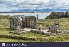 Wales Uk, North Wales, Anglesey, Mount Rushmore, Stock Photos, Island, Bird, Mountains, Nature