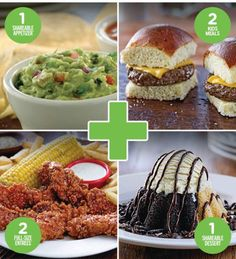 Thru Aug 27th ONLY @ Chili's: Family Night Out Meal Only $30 – Includes Appetizer, 2 Entrees, 2 Kids Meals & Dessert – Hip2Save