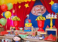 festa Show da Luna