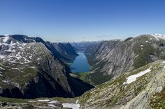 Kjosnesfjord - Norway by Besmellah Samim on 500px