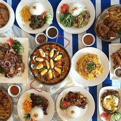 Beyond Manila Bites: Food Crawl and Mobile Photography Workshop